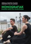 """Cartel del espectáculo """"Ikonografiak"""""""