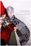 """Cartel del espectáculo """"Oskara"""""""