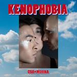 """""""Kenophobia"""" ikuskizunaren kartela"""