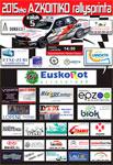 Rallysprint 2015