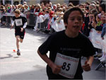 Cross infantil Jose Gurrutxaga