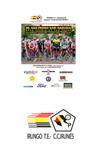 Cartel del Donosti Cup 2017