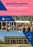 """""""Arkitektura Kontzientea"""" erakusketaren foiletoa"""