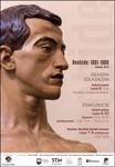 """Folleto de la exposición """"Beobide: 1881-1969"""" de Zumaia"""