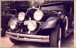 Auto klasikoa