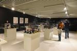 """Imagen 1 de la galería de Exposición: """"Mazinger Z"""""""