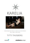 """Folleto de la exposición """"Karelia"""""""