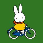 """Imagen 1 de la galería de Exposición: """"El mundo de Miffy"""""""