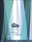 """Folleto de la exposición """"Kiputz. Un abismo en la Prehistoria"""""""