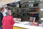 Puesto de venta de libros