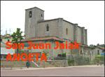 Iglesia de Anoeta