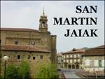 Vista de Ataun San Martin