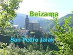 Iglesia de Beizama
