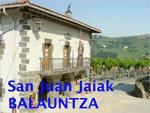 Ayuntamiento de Belauntza