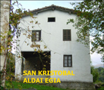 Barrio Aldai-Egia de Bergara