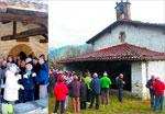 Fiesta de San Anton Bergara