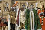 Reyes Magos en Donostia