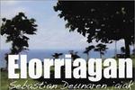 Debako Elorriagako San Sebastian Jaiaren kartela