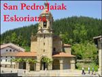 Iglesia de Eskoriatza