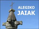 Logotipo de Fiestas de Magdalenas de Alegi de Itsaso-Gabiria