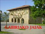 Gabiriako Udaletxea