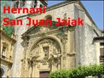 Iglesia de Hernani