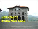 Ayuntamiento de Hernialde