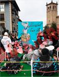 Fiestas de San Blas de Idiazabal