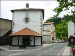 Barrio Santa Inés