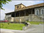 Iglesia de Itsaso