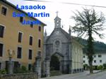 Barrio de Lasao