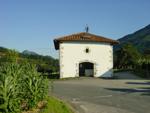 Leaburuko San Sebastian Ermita