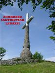 Cruz de Gorostiaga