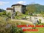 Ermita Santa Ana de Mendaro