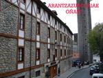 Vista del Barrio Arantzazu