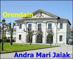 Ayuntamiento de Orendain