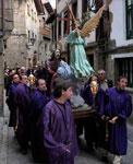Semana Santa de Pasaia