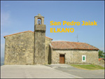 Iglesia de San Pedro de Elkano