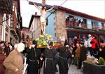 Semana Santa en Segura