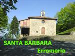 Santa Barbara Ermita