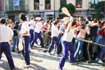 Momento de la Azeri Dantza