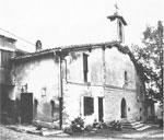 Antigua ermita de Zikuñaga