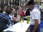 Sagardo Eguna - Día de la Sidra