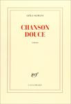 """""""Chanson douce"""" liburuaren azala"""