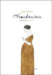 """""""Frankenstein o el moderno Prometeo"""" liburuaren azala"""