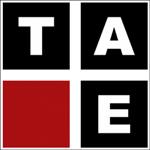 Logo de TAE Donostia
