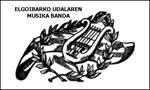 Elgoibarko Udal Musika Bandaren logotipoa
