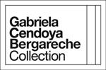 Gabriela Cendoya Bergarecheren Bildumaren logoa