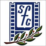 Gipuzkoako Argazkilari Elkartearen logotipoa