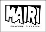 Logotipo de la Asociación de Mujeres Mairi